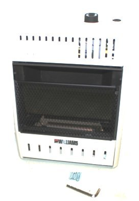 10000 btu gas heater - 8