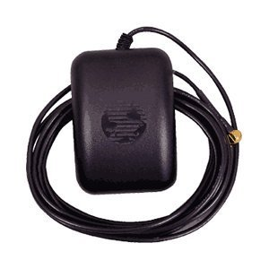 Garmin GA 25MCX Low Profile Remote GPS Antenna by Garmin