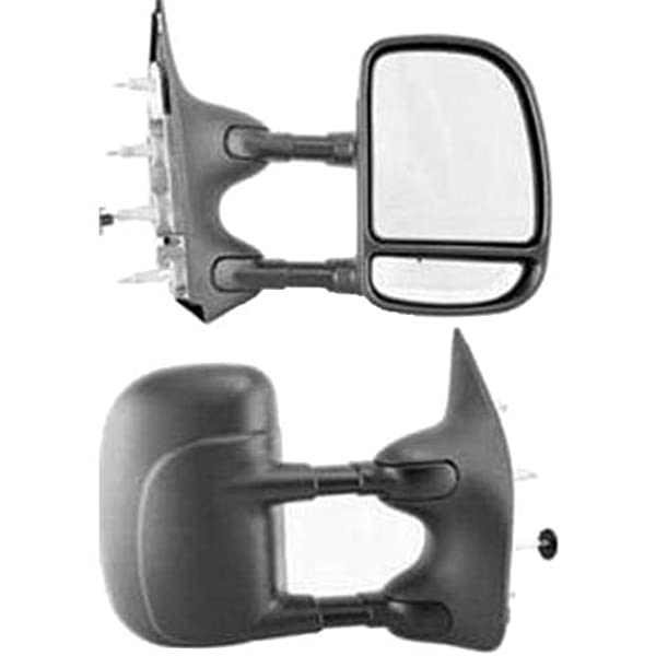 Amazon Com Go Parts For 1992 2019 Ford E 350 Econoline Side View Mirror Assembly Cover Glass Right Passenger Side 7c2z 17682 Da Fo1321238 Replacement 1993 1994 1995 1996 1997 1998 1999 2000 2001 Automotive