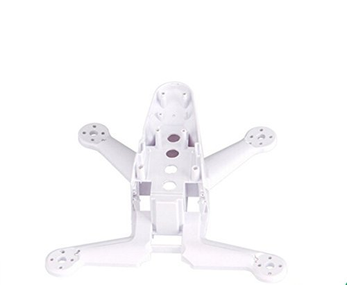 Walkera Rodeo 150 Racing Drone Spare Parts:Rodeo 150-Z-02(W) Rodeo 150-Z-02(B) Body Shell - White
