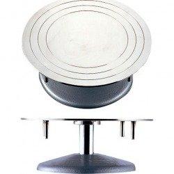 Endoshoji Sten Deco rotating table 24cm