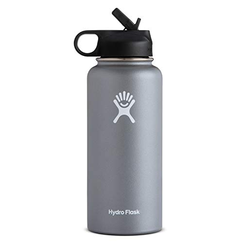 Hydro Flask Vacuum Insulated Stainless Steel Water