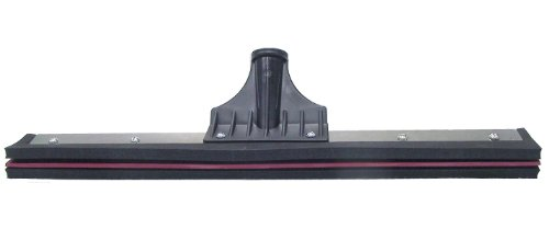 Haviland SDS-18 Super Dry Straight Standard Duty Floor Squeegee, 18