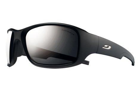 Julbo Stunt Performance Sunglasses, Polarized 3+ Lens, Matt - Asian Fit Julbo