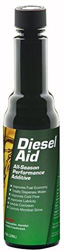 E-ZOIL D10-08 Diesel Aid – 8 oz.