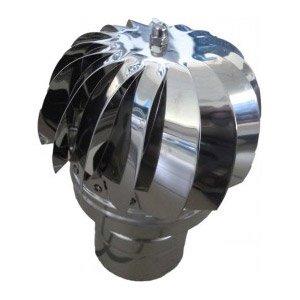First Plast-estática de acero inoxidable, diámetro: 150 a elección ...