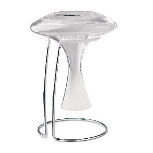 Wine Decanter Stand - 4