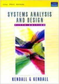 Systems Analysis And Design Methods 7th Ed Jeffrey L Whitten 9788129700032 Amazon Com Books