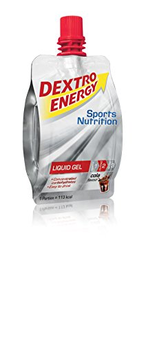 Dextro Energy – Liquid Gel 1 x 60ml Cola (12er Pack)