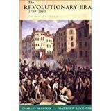 The Revolutionary Era, 1789-1850 (CMS Books in Mathematics)