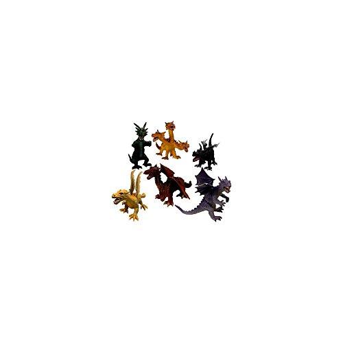 Toysmith Magic Dragon Toy Assortment Dragon Toy Store