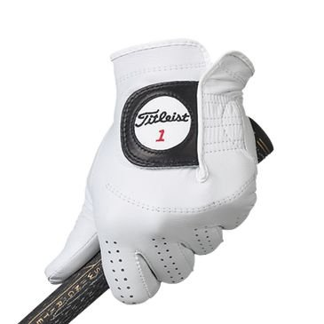 Titleist 2013 Lady Players Glove Fit to Right Hand Regular Large by Titleist (Image #1)