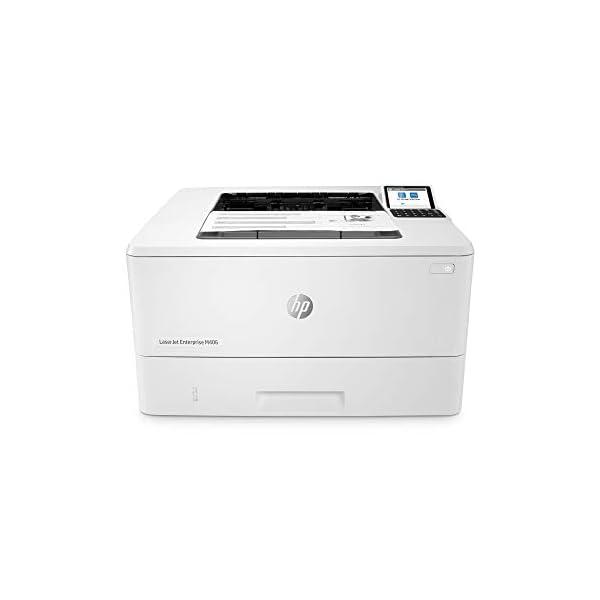 HP Laserjet Enterprise M406dn Printer (3PZ15A)