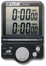 Ultrak Jumbo Dual Timer ()