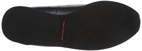 Nero Donna Sneaker 100 Next Fornarina Black fq01xtY0