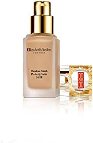 Elizabeth Arden Flawless Finish Perfectly Satin 24hr Broad Spectrum Spf 15 Makeup, Cameo, 1.0 Fl. Oz.