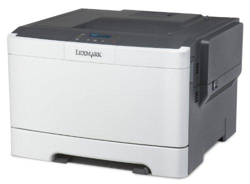 Lexmark Laser Printer, Network