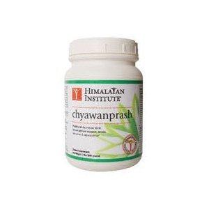 Himalayan Institute: Ayurdevic Chyawanprash Jam, 500 gr (6 pack)