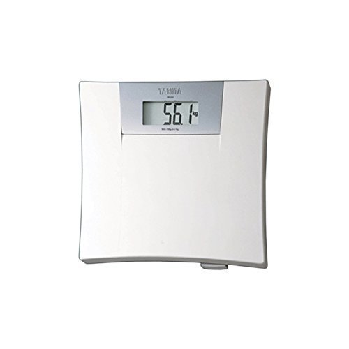 Tanita HD-314 Digital Weight Scales Accuracy Large LCD