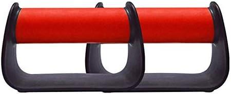 フォールディングプッシュアッ Leiwenkaiプッシュアップラック握力のフィットネスプッシュアップハンドル胸フィットネスラックスポーツ筋肉トレーニングフィットネス機器