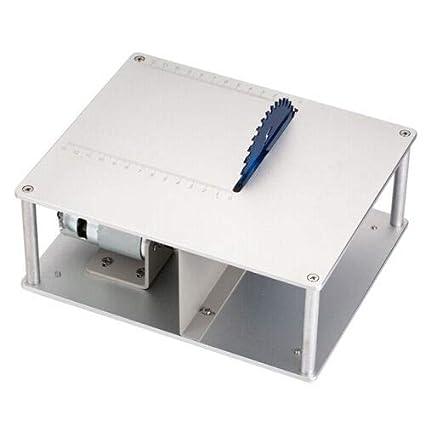 Phenomenal Diminty Mini Precision Table Bench Saw Blade Diy Woodworking Beatyapartments Chair Design Images Beatyapartmentscom