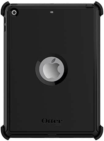 iPad 9.7 (2017) Otterbox Black Defender series case