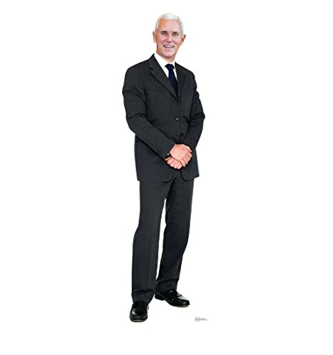 Mike Pence   Advanced Graphics Life Size Cardboard Standup
