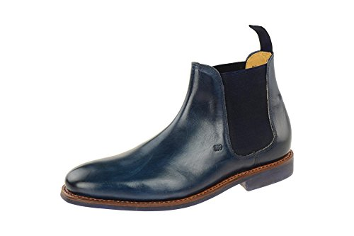 Gordon & Bros, Stivali uomo Navy-S