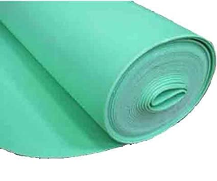 Quiet Green 3 In 1 Underlaymentpadding For Laminate Wood Flooring