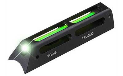 Truglo-TFO-Shotgun-Front-Sight-Green