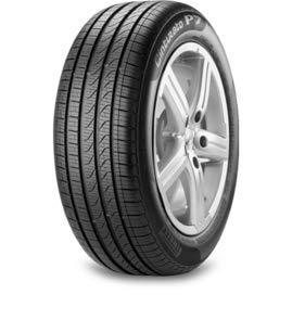 Pirelli CintuRato P7 Season Touring Radial Run Flat Tire - 205/45R17 88V