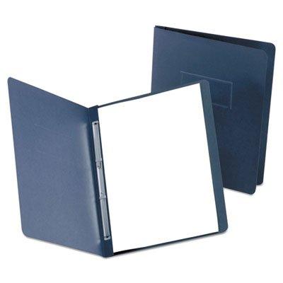 Report Cover, 3'' Cap, Letter, Black, 25/Box ESS5730105