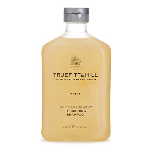 Truefitt & Hill Hair Management Thickening Shampoo, 12.3 fl oz (Truefitt And Hill Ultimate Comfort Pre Shave Oil)