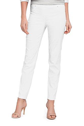 89th + Madison Women's Millennium Pant White
