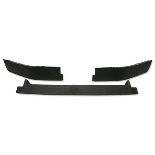 C4 Spoiler Lower Front Spoiler Air Dam Kit Fits: 84 through 90 Corvettes