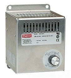 Hoffman DAH4001B Electric Heater, Aluminum, 400W, 115V, 50/60 Hz by Hoffman