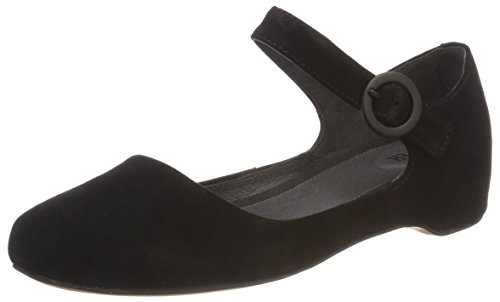 Camper Women's Serena - K200491 Black Mary Jane