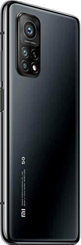 "Xiaomi Mi 10T Pro (Pantalla 6.67"" Fhd+ Dotdisplay, 8Gb+128Gb, Cámara de 108Mp, Snapdragon 865 5G, 5.000Mah Comcarga 33W) Negro"