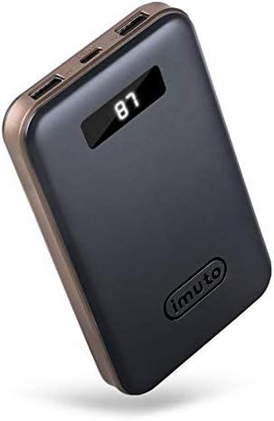 imuto Portable 10000mAh External Nintendo product image