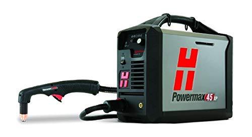 Hypertherm Powermax 45 review