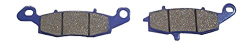 Price comparison product image Suzuki GS 500 EY GM51A Brake Disc Pads Front R / H Kyoto 2000