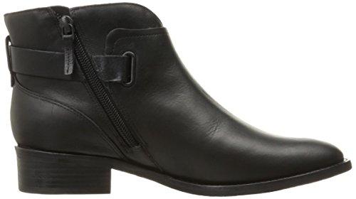 UGG Women's Barnett Boot, Black, 6 B US