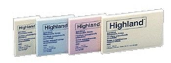 3M Highland Self-Sticking Note Pad (Highland Notepad)
