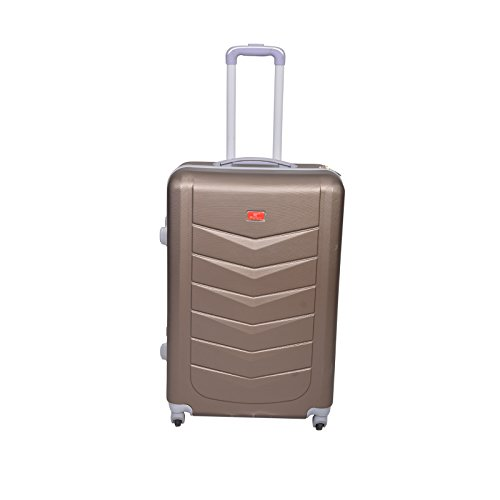 PRAGEE Exclusive Stylish 28 INCHES Check in Luggage Trolley Bag
