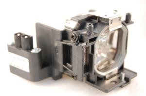 Sony VPL-CX76 projector lamp replacement bulb with...
