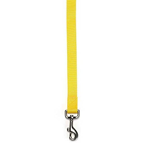 Zack & Zoey Dog Lead LEASHES Bulk LOT Packs Litter Rescue Shelter - Choose Size & Quantity (Large - 6 Ft x 1 Inch 10 Leads) by Zack & Zoey (Image #3)