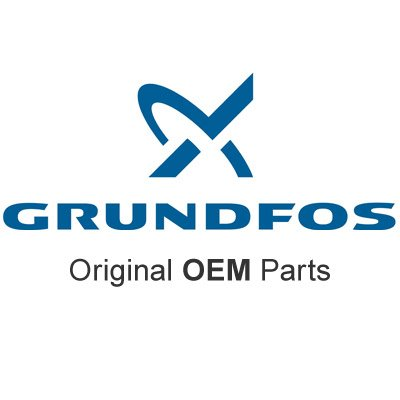 Grundfos 59896775 Up15-29su Circulator Pump, 1/12 Hp, 115v W/ Npt Union Connection