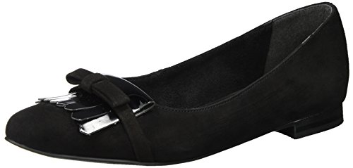 Tamaris WoMen 22100 Ballet Flats Black