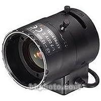 Tamron IR Aspherical DC Iris Zoom Lens 12VG412ASIR-SQ