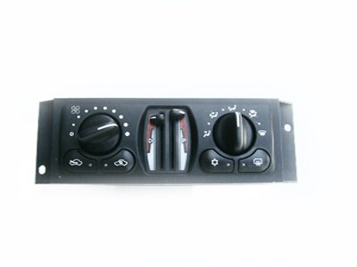 2004-2005 Chevy Impala Dual Zone A/CHeater Climate Control (Dual Zone Climate Controls)